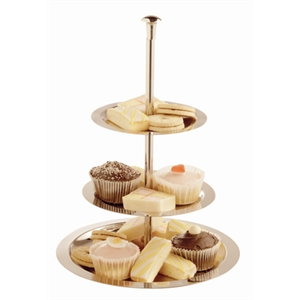 3 Tier Display Stand