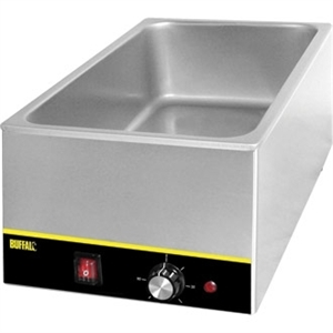 Bain Marie Without Pans