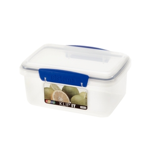 Clip-It Food Storage Container 1 litre