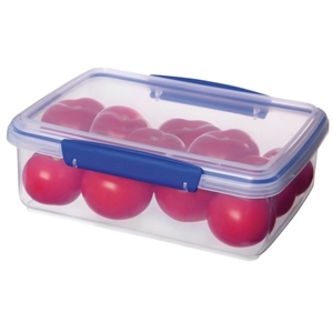 Clip-It Food Storage Container 2 litre