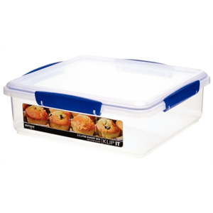Clip-It Food Storage Container 3.5 litre