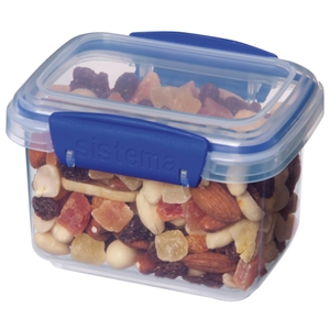 Clip-It Food Storage Container 400ml