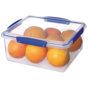 Clip-It Food Storage Container 5 litre