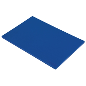Colour Coded Chopping Board Blue