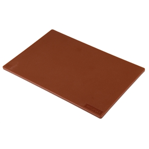 Colour Coded Chopping Board Brown