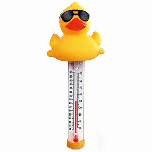 Derby Duck Floating Spa Thermometer