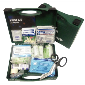 Economy Catering First Aid Kit Refill Small
