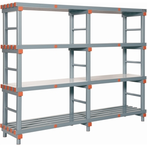 Euro Rack Plastic 2000 x 500 x 1670mm