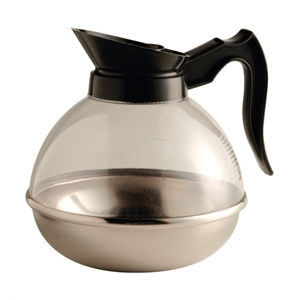 Shatter Proof Coffee Jug 1.8Ltr