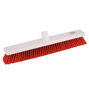 Soft Hygiene Broom 18""