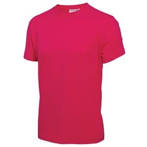 Staff Uniform T-Shirt Berry