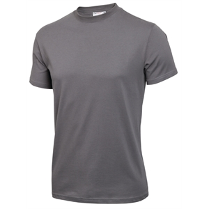 Staff Uniform T-Shirt Grey