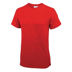 Staff Uniform T-Shirt Red