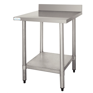 Stainless Steel Prep Table 600x 600mm
