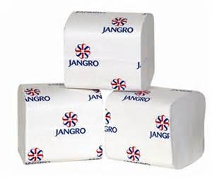 Toilet Tissue Bulk Pack