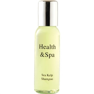 Toiletries Health & Spa Range Shampoo 35ml