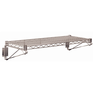 Wire Wall Shelf 1220 x 360mm