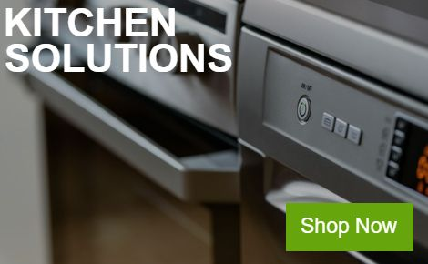 Kitchen solutions promo