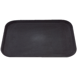 Anti Slip Tray Rectangular 14x18""