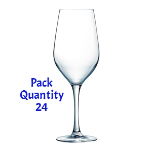Arc Mineral Wine Glasses 450ml