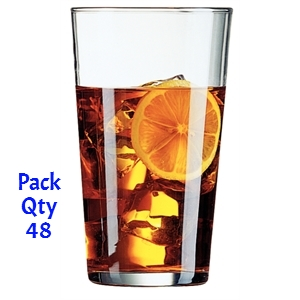Arcoroc Beer Glasses 285ml