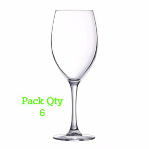 Arcoroc Malea Wine Glass 250ml