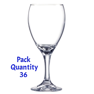 Arcoroc Seattle Wine Glasses 180ml