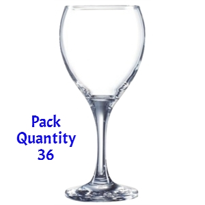 Arcoroc Seattle Wine Glasses 310ml