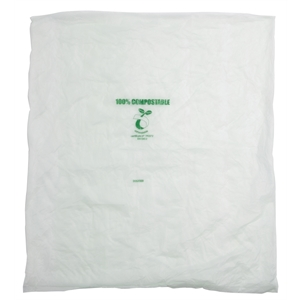 Bags-Compostable Swing Bin Liner Pack of 10