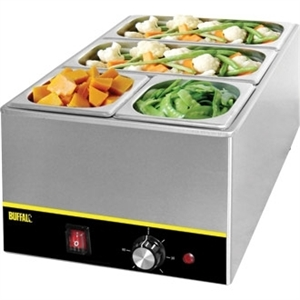 Bain Marie With Pans