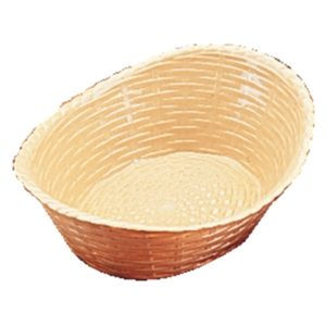Basket Polypropylene Oval Medium