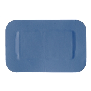 Blue Detachable Plasters
