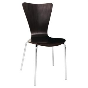 Butterfly Chair Black Finish