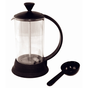Cafetiere: Polycarbonate 8 Cup