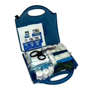 Catering First Aid & Burns Kit Small
