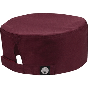 Cool Vent Beanie Merlot (one size)