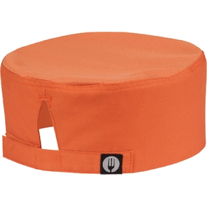 Cool Vent Beanie Orange (one size)