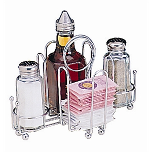 Cruet Table Organiser
