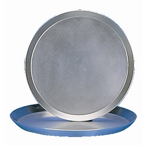 Deep Tempered Pizza Pan 9""
