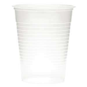 Disposable Cups Clear