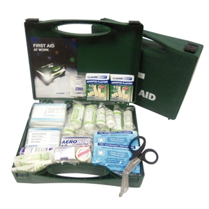 Economy Catering First Aid Kit Medium