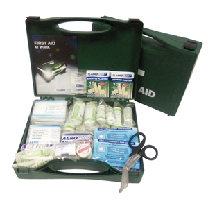Economy First Aid Kit Medium