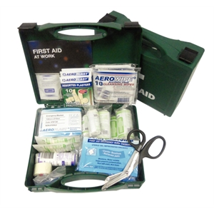 Economy First Aid Kit Refill Small