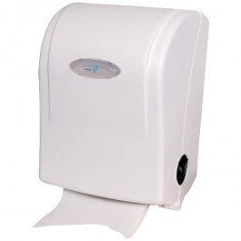 Hand Towel Auto Cut Roller Towel Dispenser