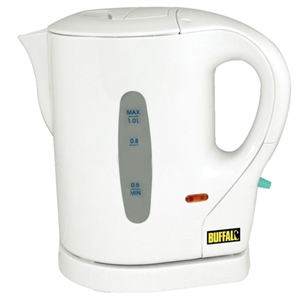 Hotel Room Mini Kettle 1 Litre