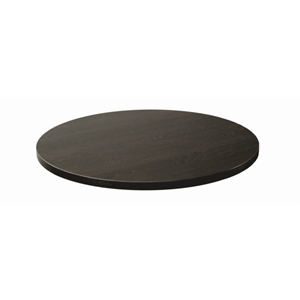 Lamidur Round Table Top Oak 680mm
