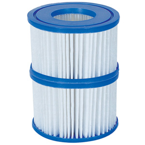 Lay Z Spa Filters Size VI (2 Pack)