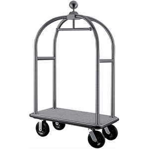 Lobby Luggage Cart