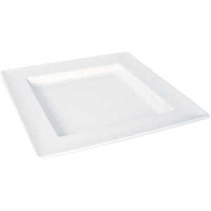 Melamine Dover Tray 250 x 250mm