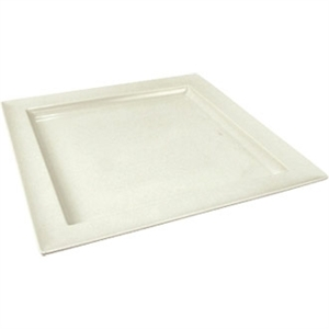 Melamine Dover Tray 375 x 375mm
